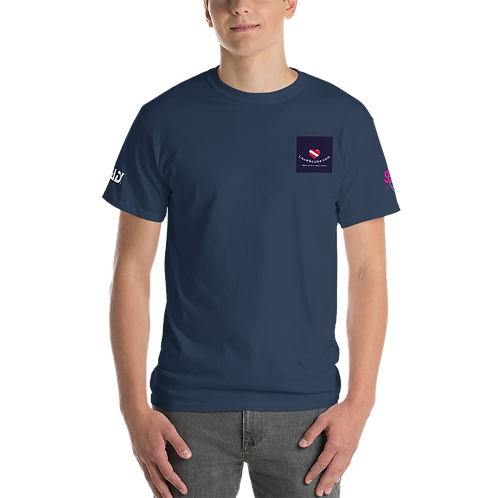 LoveScuba Limited Edition Unisex - Short Sleeve T-Shirt