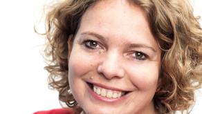 Suzanne Verheijden stoomt zorgmedewerkers klaar voor de toekomst