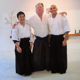 picture with Stickles Shihan