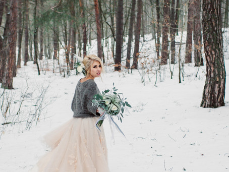 The Case for Winter Weddings