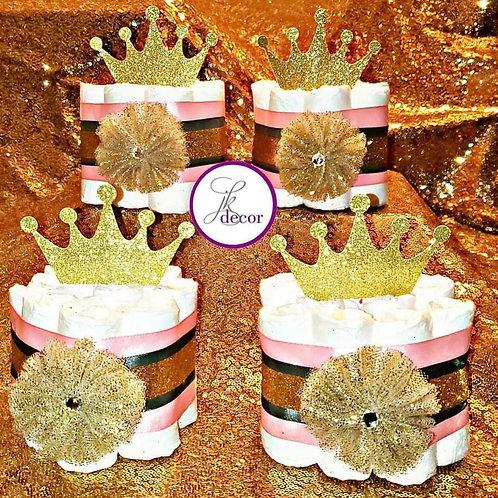 Diaper Cake Mini