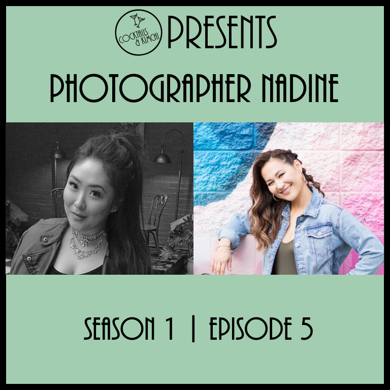 S1E5 - Photographer Nadine