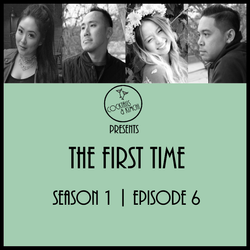 S1E6 - The First Time