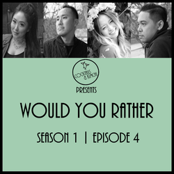 S1E4 - Would You Rather