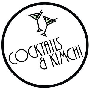 Official Cocktails-Kimchi Logo_WhiteBack