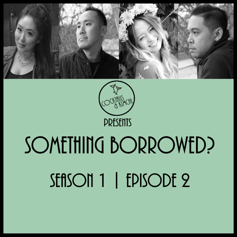S1E2 - Something Borrowed