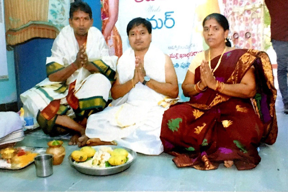 SreenivasaRao