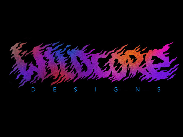 Wildcore Designs (Personal project)