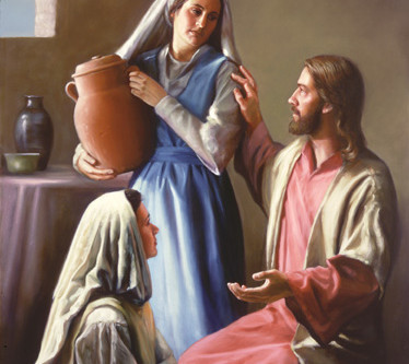 People I'd Like to Meet in Heaven: Martha