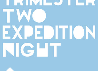 T2 Expedition Night