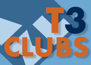 T3 Clubs