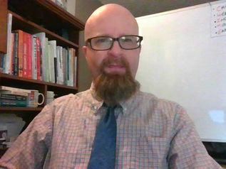 AXL Staffing Update: Meet Mr. Tonk, AXL Principal