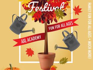 Fall Festival 2021 | Sept. 23 5-7pm