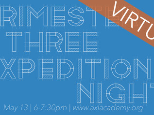 T3 Expedition Night   May 13