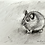 Thumbnail: Mouse - charcoal drawing on paper - A4, 295mm x 210mm