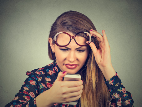 Avoiding the Self-Inflicted Wounds of Client Social Media Content