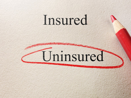 How Will Filing an Uninsured Motorist Claim Change My Rates?