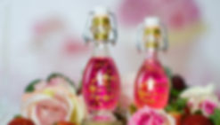 Wedding Love Potion Bottle