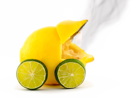 My New Car is a Lemon