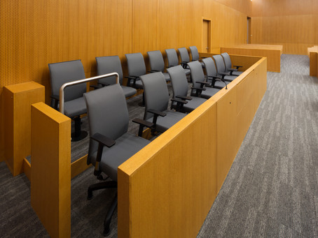 The Importance of Jury Trials
