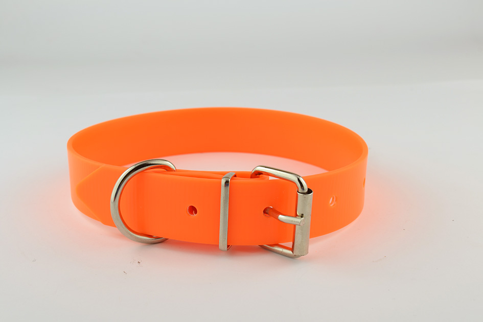 0412 Poly-coated nylon collar