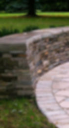 landscape, landscaper, landscaping, patio, wall, rock, back yard, brick, pavers