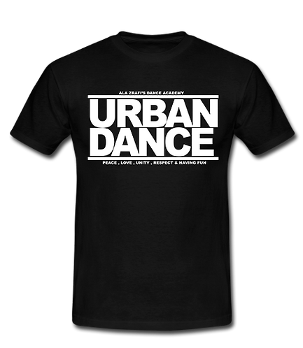 URBAN DANCE T-Shirt