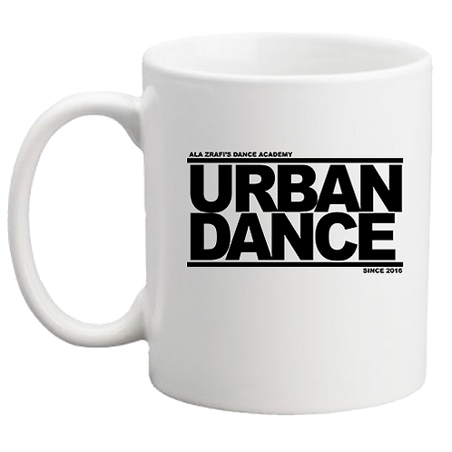 URBAN DANCE Mug