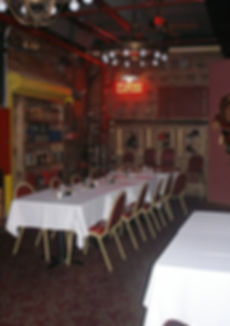 Warehouse Marion Private Room Dining