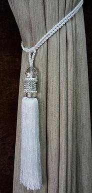 Acessório cortina