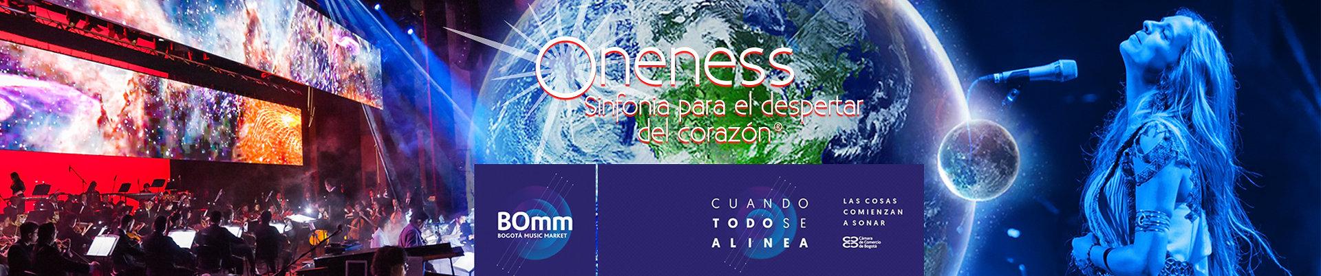 ARTEFACTO23 ACCIONES DE MARCA ONENESS