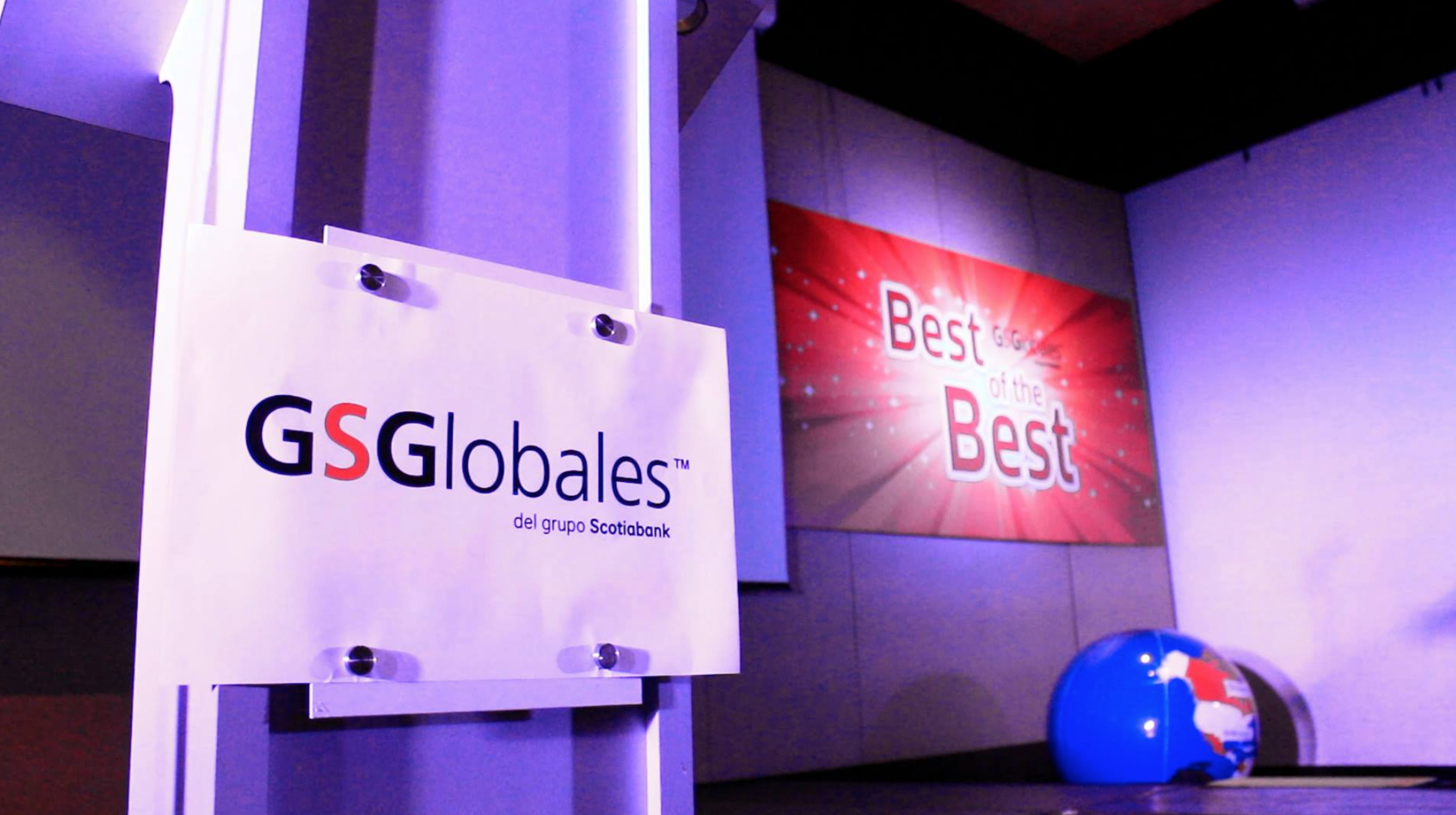 GSG GLOBALES