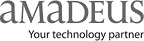 Logotipo cliente: Amadeus