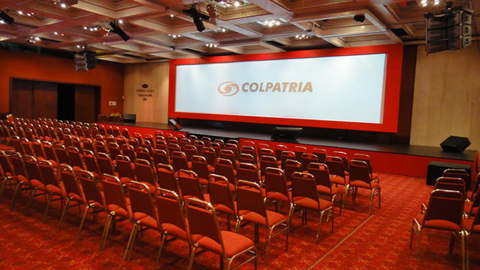 Artefacto23- Congreso Colpatria