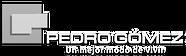 Logotipo cliente: Pedro Gomez