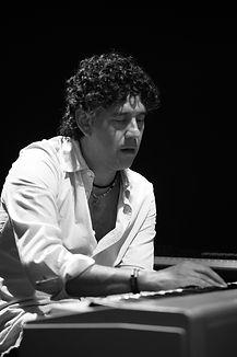 Productor Orlando Sandoval