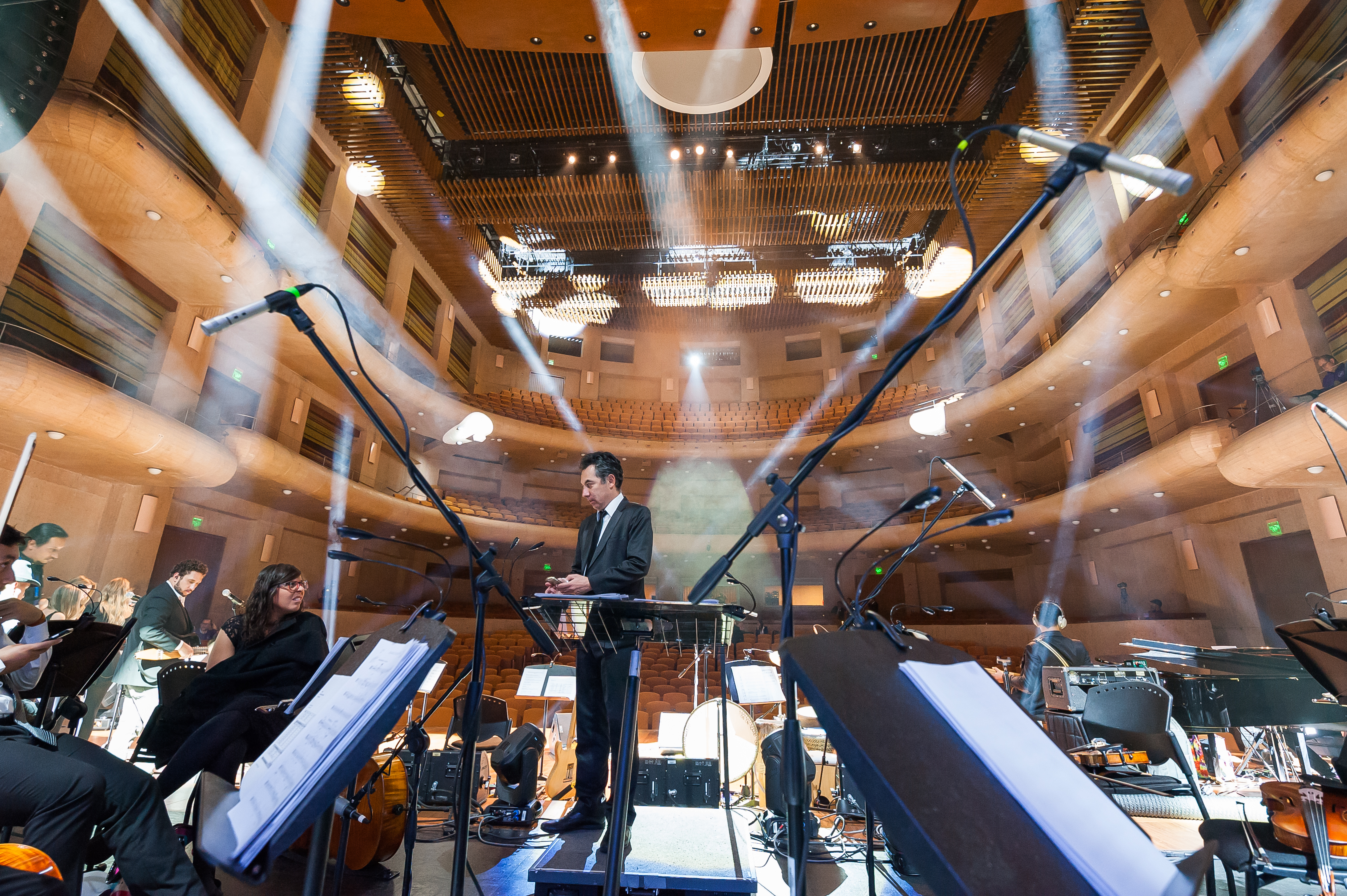 Orquesta Nueva Filarmonia