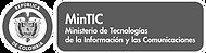 Logotipo cliente: MinTic