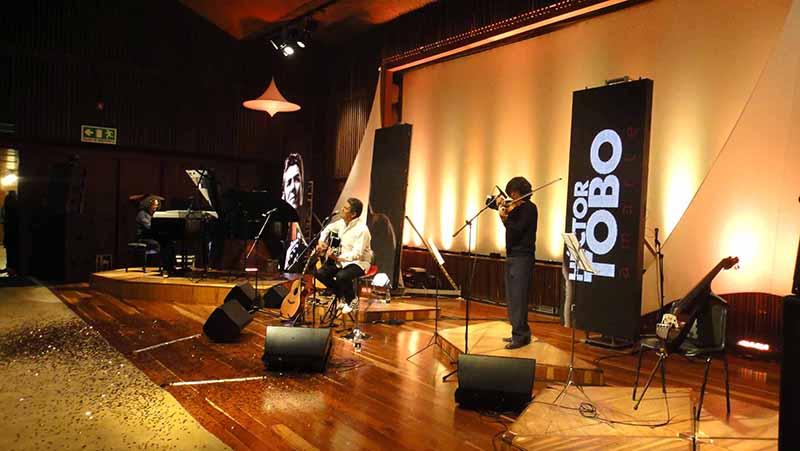 ARTEFACTO23-Hector Tobo- Producción