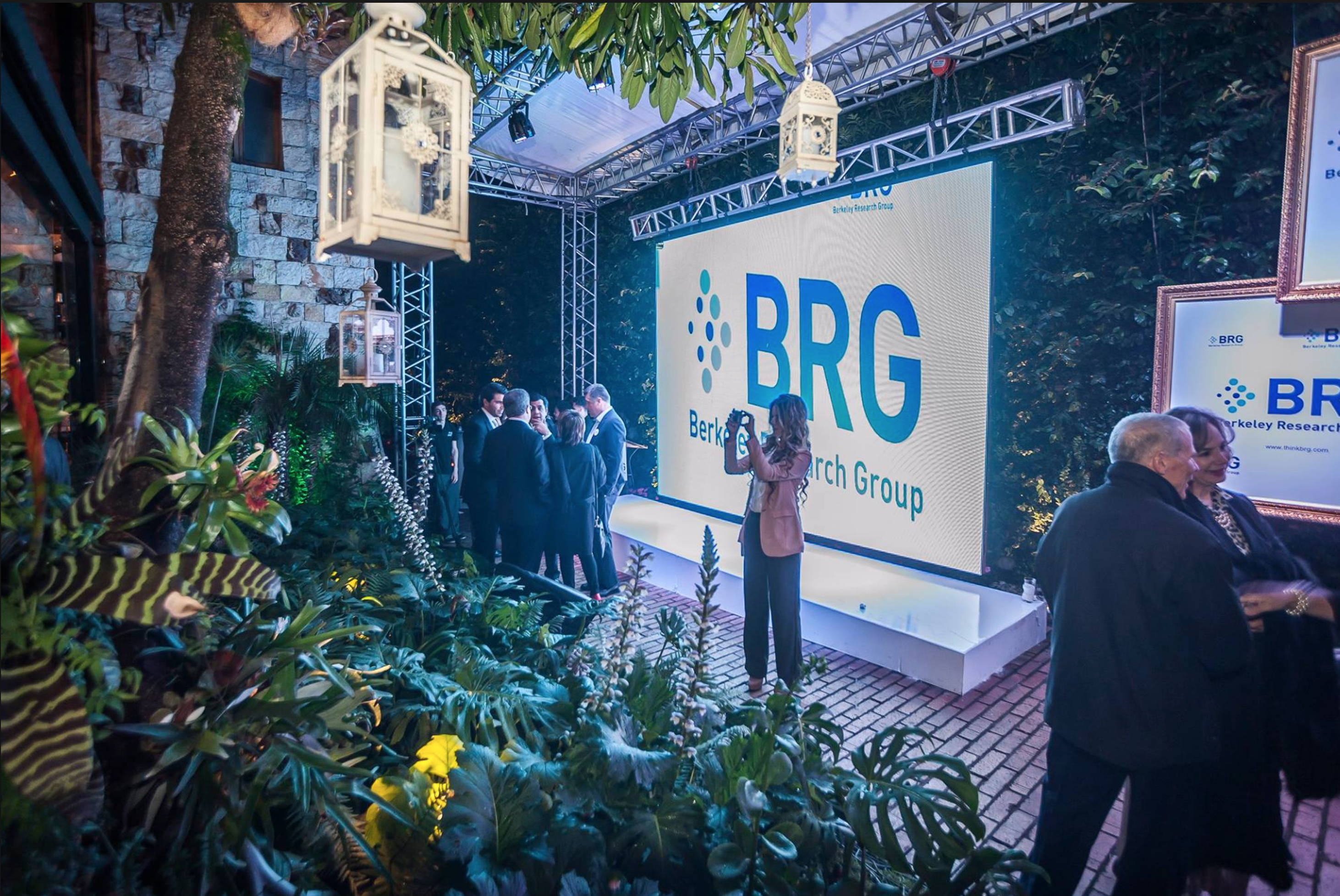 BRG COLOMBIA