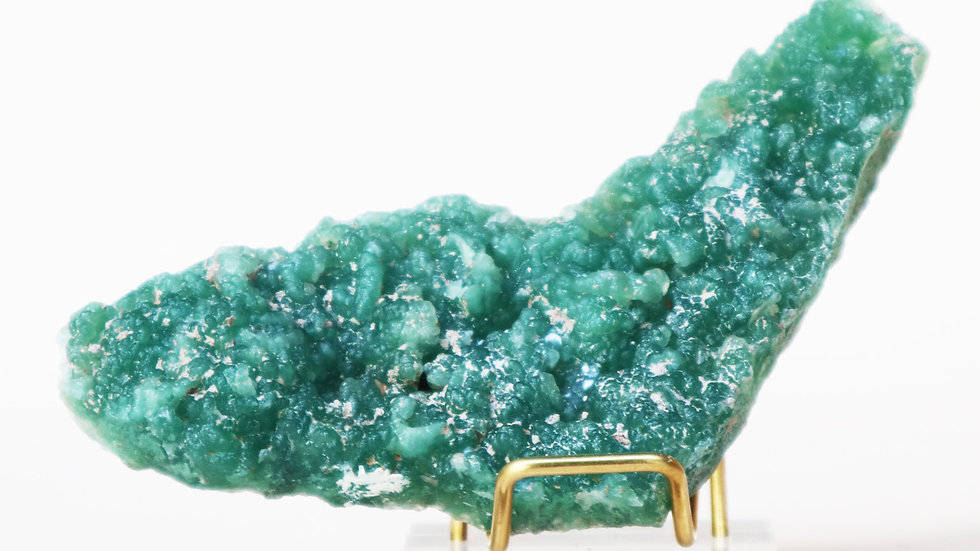 Mtorolite (Rare, Raw Chrome Chalcedony)