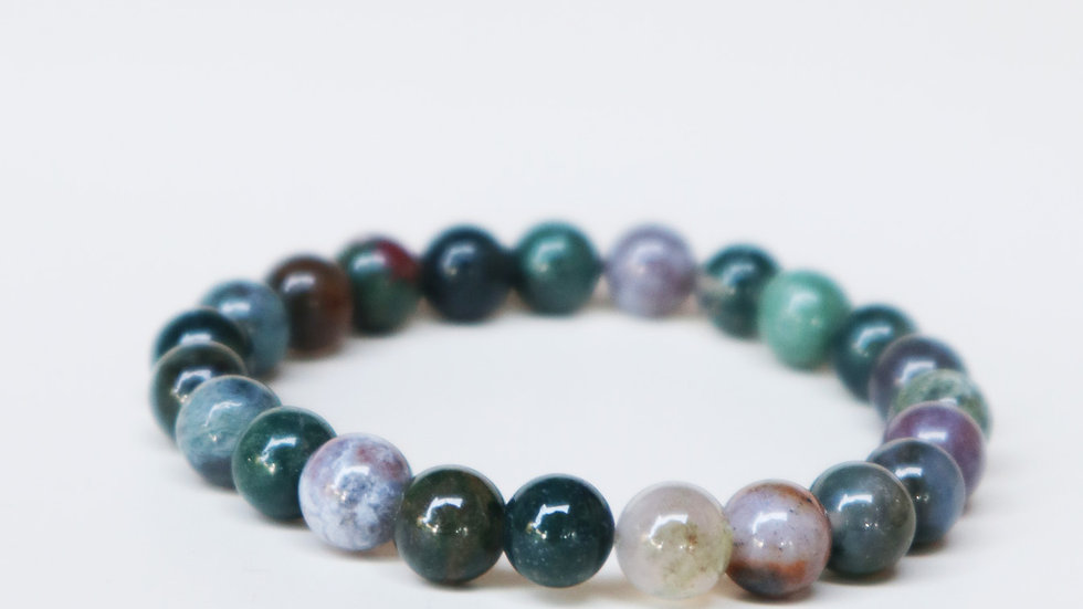 Indian Agate