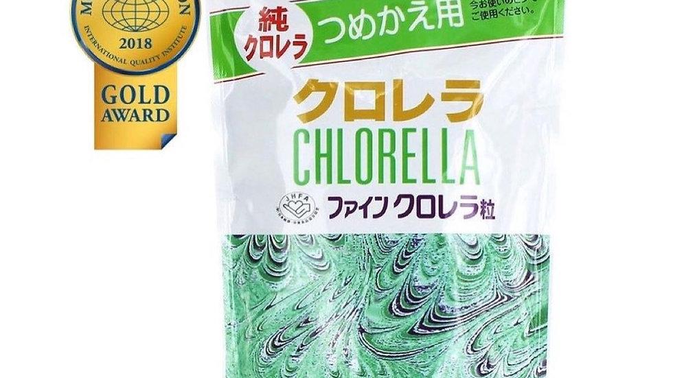 Chlorella Refill Tablets