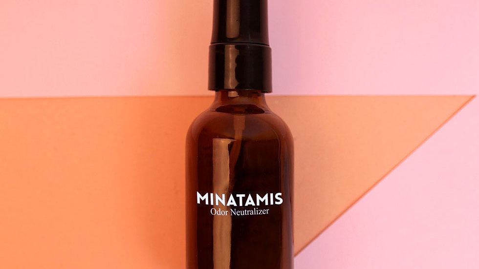 Minatamis Room/Linen Spray