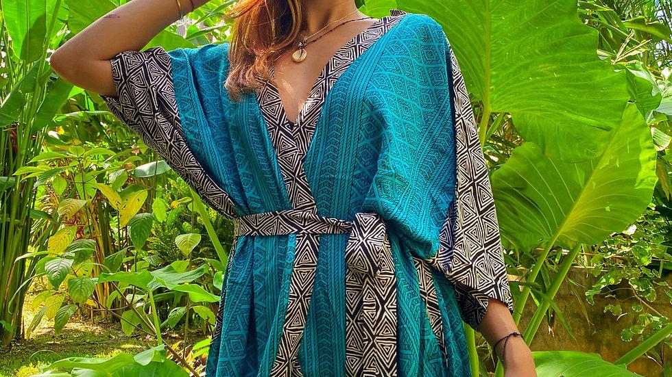 Merla Beach Robe