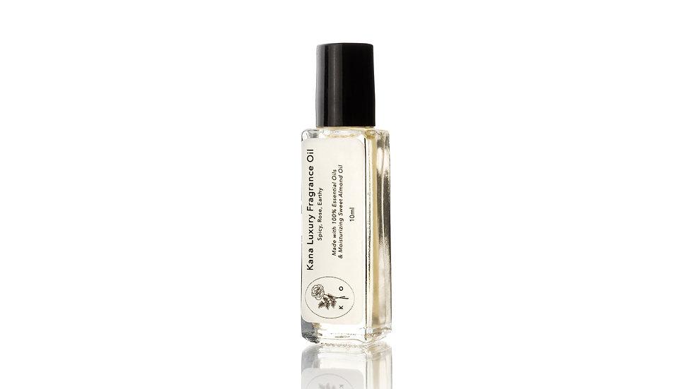 Luca Fragrance Oil
