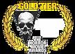 disturbing films - gold - transparent.pn
