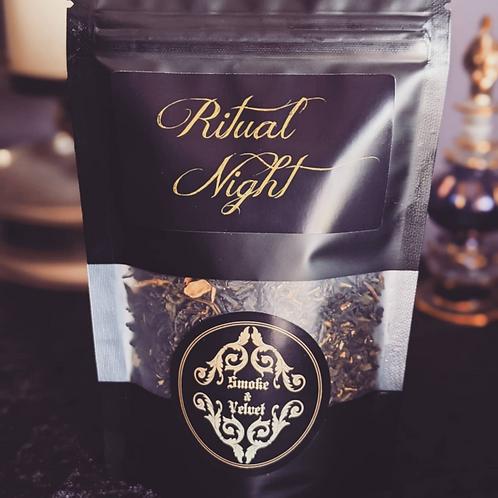 Ritual Night - Jasmine Green Tea