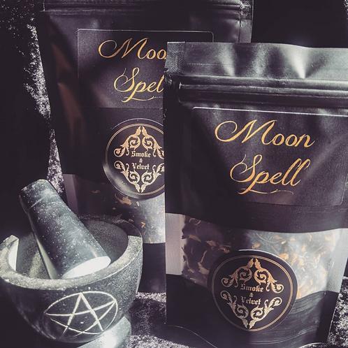 Moon Spell - Caramel Cream Black Tea