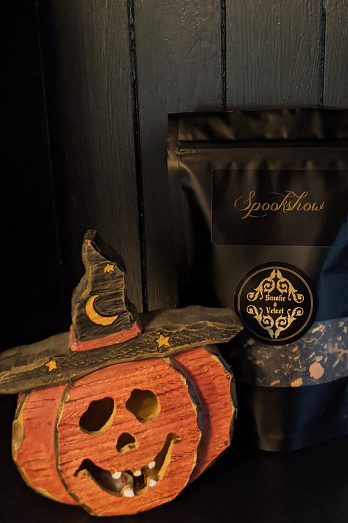 Spookshow - Limited Halloween Edition